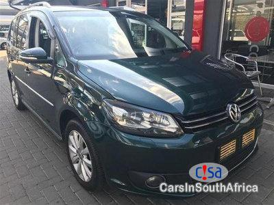 Picture of Volkswagen Touran 1.4TSI Highline Manual 2014