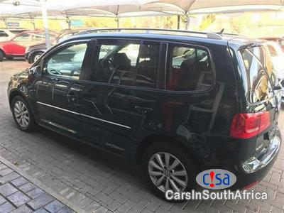 Volkswagen Touran 1.4TSI Highline Manual 2014 in South Africa