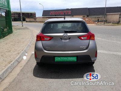 Picture of Toyota Auris 1300 Manual 2015 in Western Cape