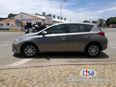 Picture of Toyota Auris 1300 Manual 2015 in South Africa