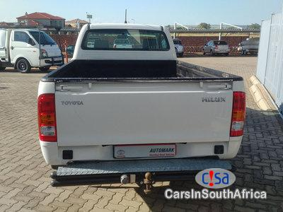 Toyota Hilux 2.0 Manual 2011 in Northern Cape