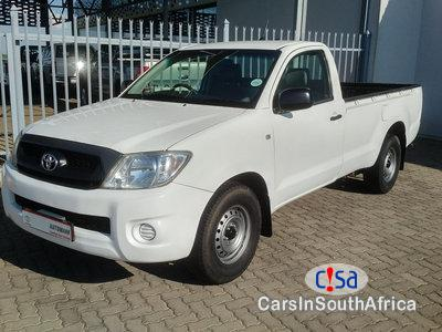 Picture of Toyota Hilux 2.0 Manual 2011 in Northern Cape
