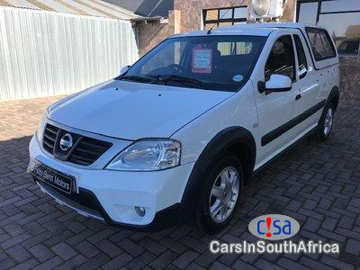 Picture of Nissan NP200 1.5 Manual 2011