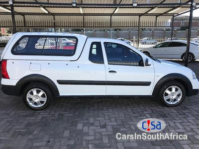 Nissan NP200 1.5 Manual 2011 in North West