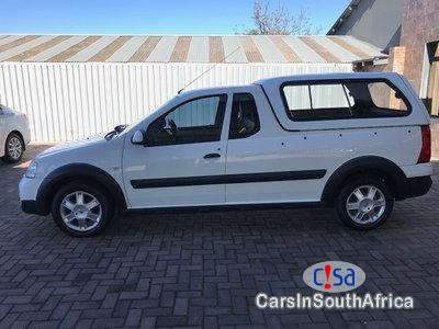 Nissan NP200 1.5 Manual 2011 in South Africa