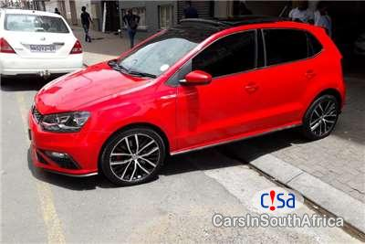 Picture of Volkswagen Polo 1.8 Automatic 2015