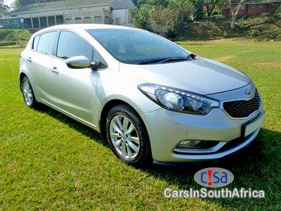 Picture of Kia Cerato 2 .0 Manual 2014