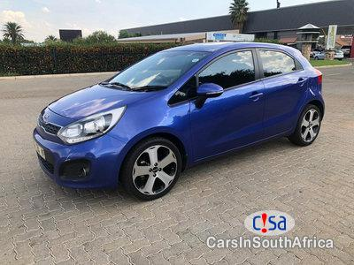 Picture of Kia Rio 1.3 Manual 2013 in North West
