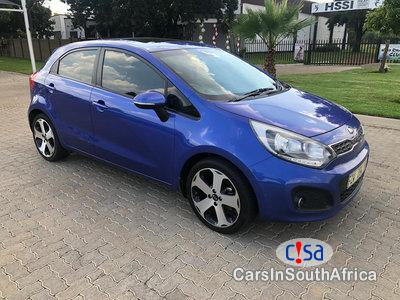 Picture of Kia Rio 1.3 Manual 2013 in South Africa