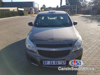 Chevrolet Corsa 1.4 Manual 2011 in Northern Cape
