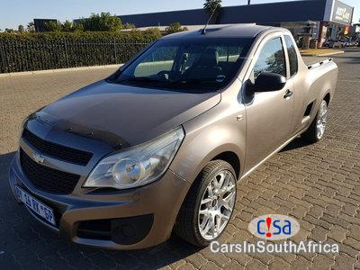 Picture of Chevrolet Corsa 1.4 Manual 2011 in Northern Cape