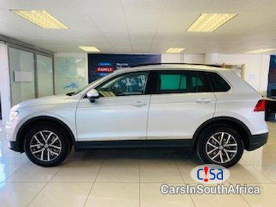 Picture of Volkswagen Tiguan 1.4 Automatic 2017