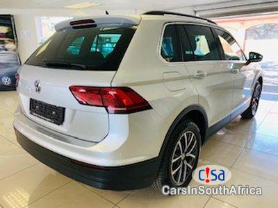 Volkswagen Tiguan 1.4 Automatic 2017 - image 5