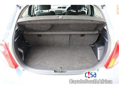Picture of Toyota Yaris 1.3 Automatic 2012 in Free State