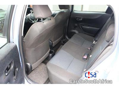 Toyota Yaris 1.3 Automatic 2012 in South Africa - image
