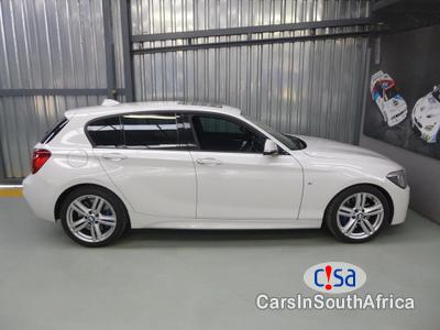 Picture of BMW 1-Series 2 .0 Automatic 2014