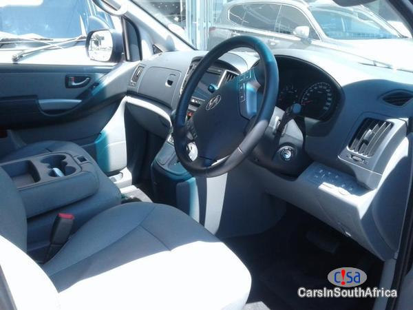 Hyundai H-1 Automatic 2018 in South Africa