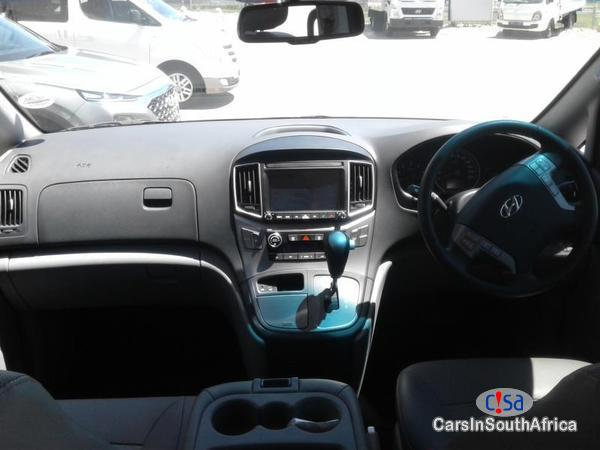 Picture of Hyundai H-1 Automatic 2018 in Mpumalanga