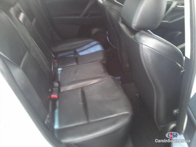 Mazda Mazda3 1.6 Manual 2011 - image 6