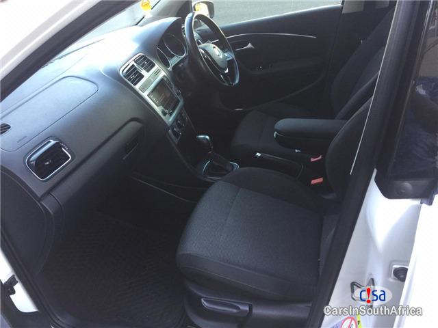 Volkswagen Polo 2.0 Manual 2016 in South Africa
