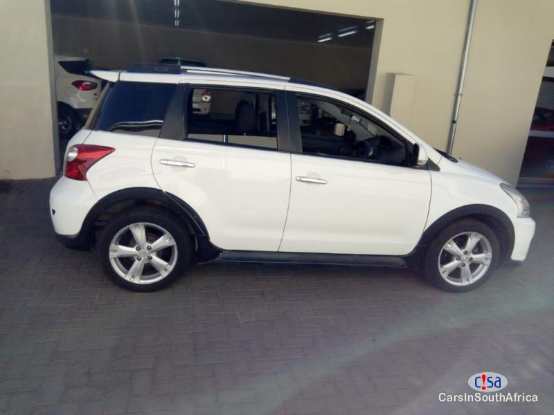 Picture of GWM Florid 1.5 Manual 2011