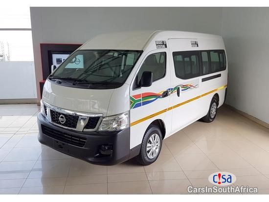 Picture of Nissan NV350 2.5i Manual 2016