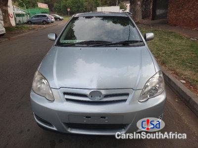 Pictures of Toyota Runx 1 4 Manual 2007