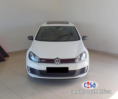 Picture of Volkswagen Golf 2 0 Automatic 2009