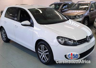 Picture of Volkswagen Golf 2 0 Automatic 2007 in Gauteng