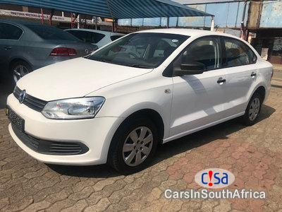 Picture of Volkswagen Polo 1 4 Manual 2013