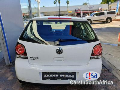 Volkswagen Polo 1 4 Manual 2014 in South Africa