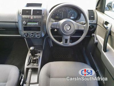 Picture of Volkswagen Polo 1 4 Manual 2014 in South Africa