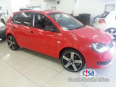 Picture of Volkswagen Polo 1 4 Manual 2011