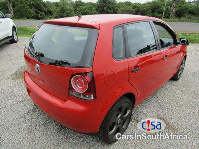 Volkswagen Polo 1 4 Manual 2011 in Free State