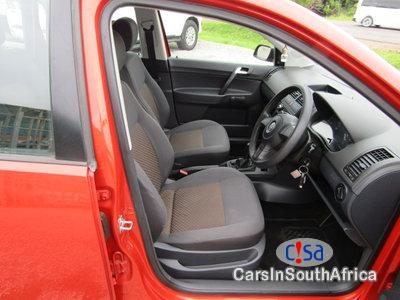Picture of Volkswagen Polo 1 4 Manual 2011 in South Africa