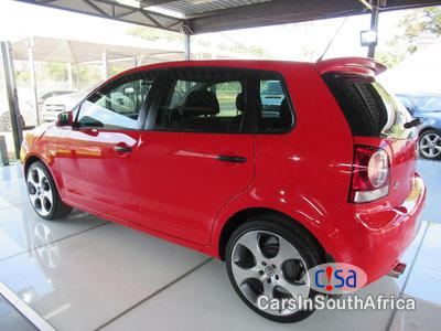 Volkswagen Polo 1 4 Manual 2013 in Northern Cape