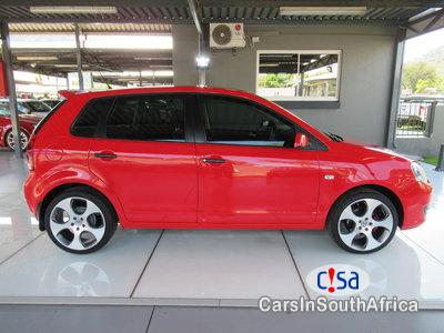 Volkswagen Polo 1 4 Manual 2013 in South Africa