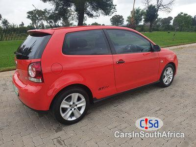 Volkswagen Polo 1 6 Manual 2013 in Northern Cape