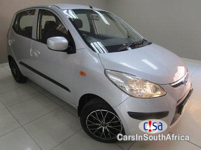 Picture of Hyundai i10 1 1 Manual 2010