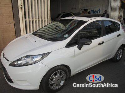 Pictures of Ford Fiesta 1 6 Manual 2011