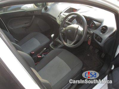 Ford Fiesta 1 6 Manual 2011 in South Africa