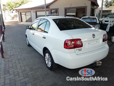 Volkswagen Polo 1 6 Manual 2014 in Mpumalanga