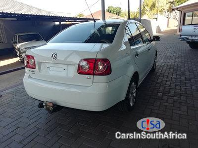 Volkswagen Polo 1 6 Manual 2014 in South Africa