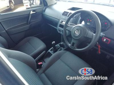 Picture of Volkswagen Polo 1 6 Manual 2014 in Mpumalanga