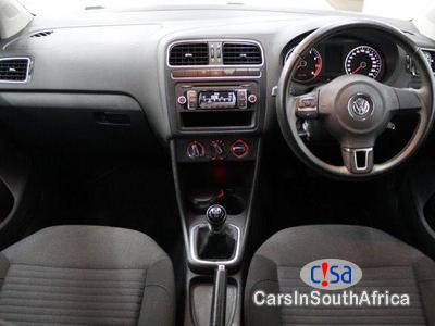 Picture of Volkswagen Polo 1 4 Manual 2013 in Western Cape