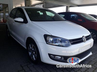 Volkswagen Polo 1 6 Manual 2014 in Limpopo