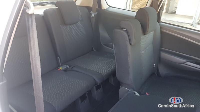 Picture of Toyota Avanza 1.5 Manual 2018 in South Africa