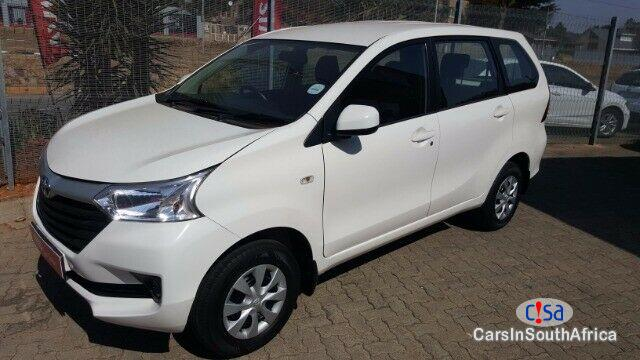 Picture of Toyota Avanza 1.5 Manual 2016