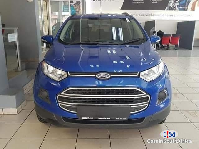 Picture of Ford EcoSport 1.0 Manual 2015