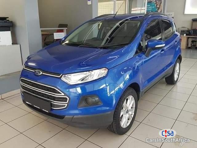 Ford EcoSport 1.0 Manual 2015 in Northern Cape